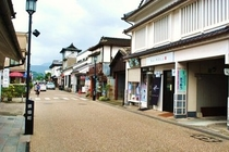 豆田上町通り