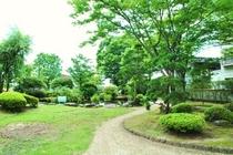 桂林荘公園