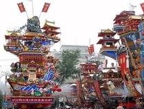 日田祇園祭り