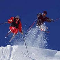 ★スキー★