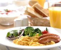 朝食(イメ-ジ)