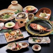■風趣料理イメージ 「勘助」