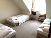 3bet room