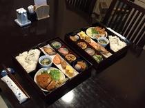 夕食弁当(287171)