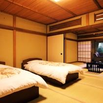 寿ベッドルーム