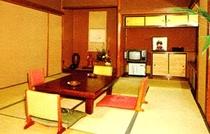本館 客室