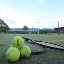 テニスコート (3)