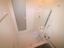 バスルーム洗い場(本館)