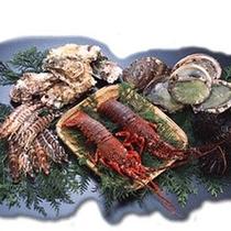 魚介類イメージ