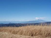 巣雲山山頂