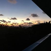 *[テラスからの眺望]星空や朝日を望む当館の特等席