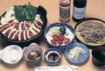 自家製野菜を使った手作り料理は心もほっかほか