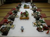 料理(宴会場)