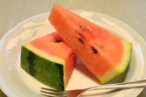 料理例16:デザート