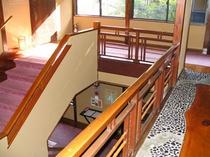 3階踊り場