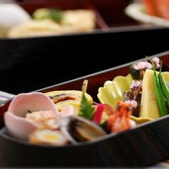 「咲花温泉でプチ贅沢。」入浴&お弁当de温泉ランチ♪