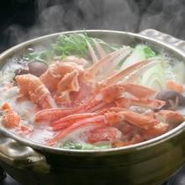 北海道バイキング(鍋)
