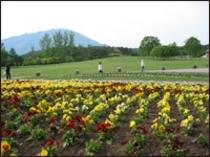 小岩井農場 まきば園