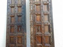 ザンジバル・ドア