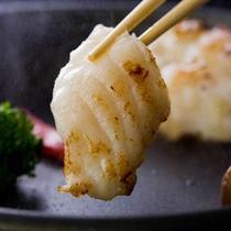 焼きクエ ※料理一例