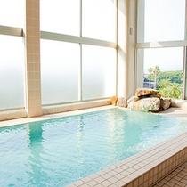 (天然温泉)100%天然かけ流し温泉
