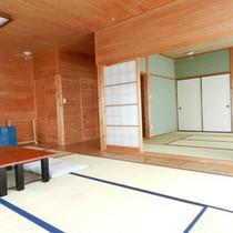 海側客室一例☆
