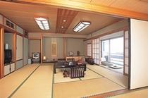 ◆特別室◆(Bタイプ・和室)
