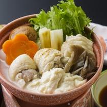 2015秋レディース鍋