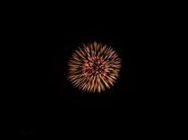 2010.7.25(日)舘山寺の花火大会。ペンションからよく見えます★