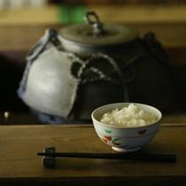 ■白飯は長野県産を使用しております。