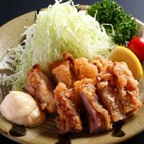 ■【追加料理】松本名物◇山賊焼き