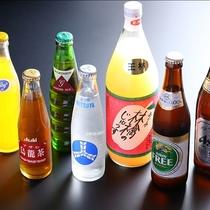 ■ビール、ソフトドリンク各種ございます