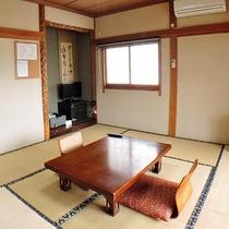 *【和室/一例】日本の良さを表した造りとなっております。