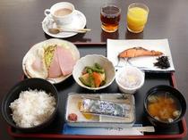 ある日の和食膳