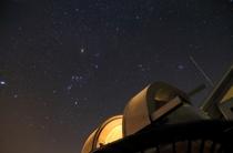 天文台そらしるべ