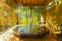 露天風呂付 特別室
