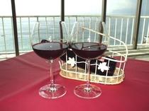 赤ワイン 一例