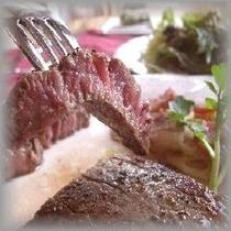 柔らかフィレ肉:正方形