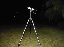 組立式望遠鏡