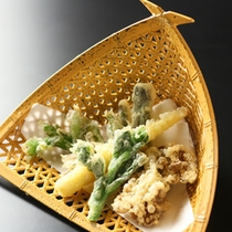 *【料理一例】