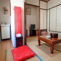 【現金特価】部屋タイプおまかせ (7.5畳以上)2階・3階