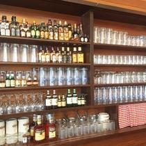 *【お酒】 さまざまな種類のお酒をご用意しております。
