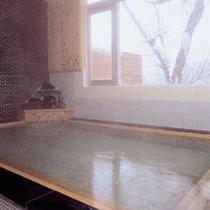 【お風呂】*大浴場