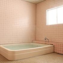 *[大浴場]温泉ではございませんが男女1箇所づつございます。