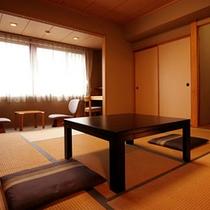 ホテル館和室