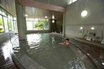 温泉浴場では、雲仙No1の広さ!!!
