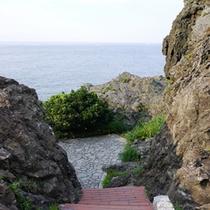 *【周辺の景色】のんびり海沿いをお散歩なんていかがですか?