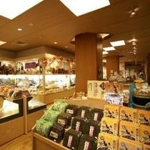 ■売店・花霞