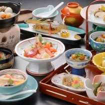 ■ビジネス・夕食お膳