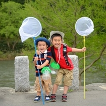 ■夏休み 探検だ!